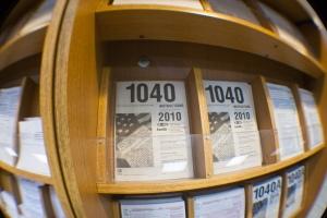 1040 form