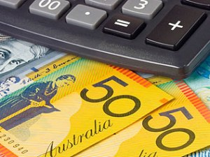 Australian Money Calculator