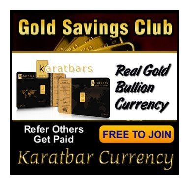 Gold Savings Club